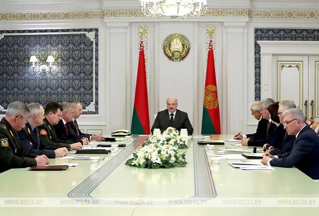 Возможные изменения в вопросах призыва в армию вынесены на совещание у Президента