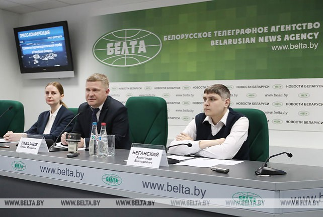 Пресс-конференция о развитии гидрометеорологической службы в Беларуси прошла в БЕЛТА