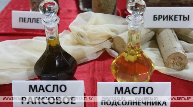 """60 т рапсового масла в сутки отжимается в ОАО """"Агрокомбинат """"Южный"""""""