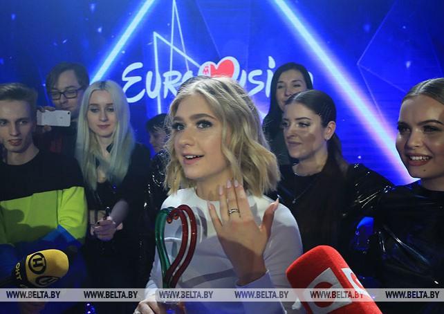 "ЗЕНА представит Беларусь на ""Евровидении-2019"""