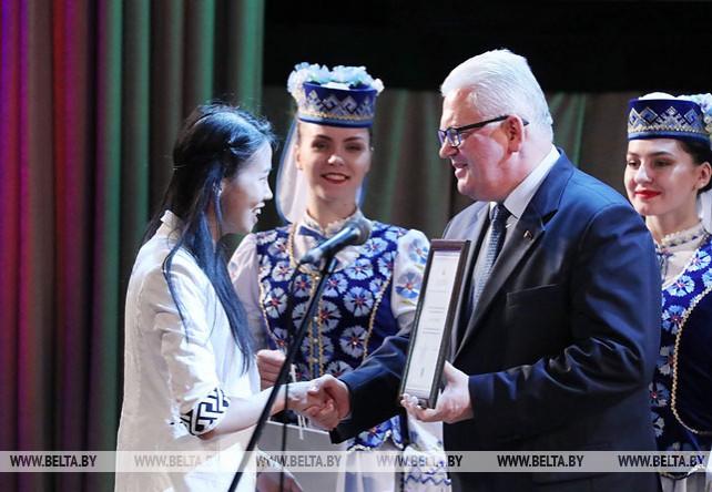 Белорусские и китайские вузы успешно реализуют более 350 договоров о сотрудничестве - Карпенко