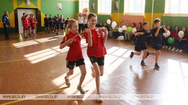 В школах Беларуси проведут масштабную ревизию спортинвентаря