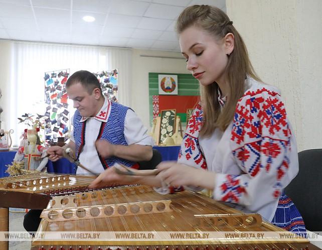 Кабинет французского языка и культуры открыт в Витебском госуниверситете