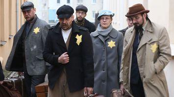 Марш памяти, посвященный годовщине ликвидации гетто, прошел в Гродно
