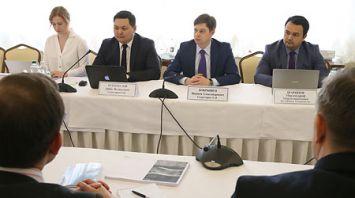 Эксперты ЕАГ в ноябре представят результаты оценки белорусской системы борьбы с отмыванием денег