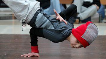 Национальную квалификацию на чемпионат мира по брейк-дансу провели в Минске