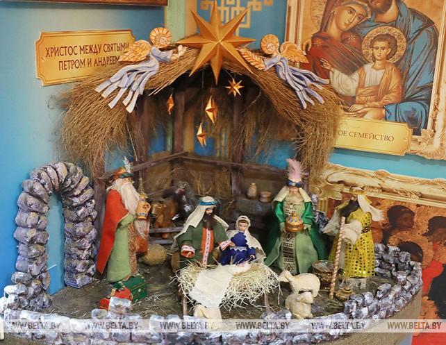 Духовно-просветительский центр имени Кирилла и Мефодия открыли в Могилеве