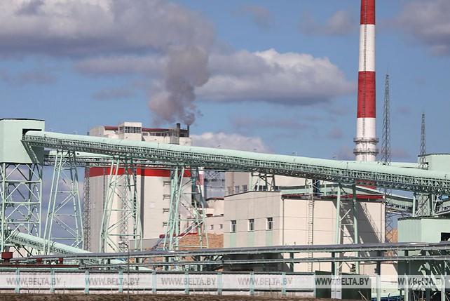 Завод беленой целлюлозы в Светлогорске планирует выйти на 75% проектной мощности к июлю
