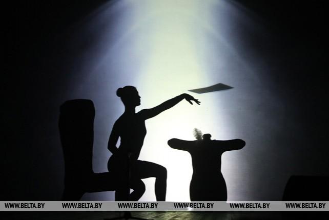 """Международный фестиваль """"Пуримшпиль"""" прошел в Витебске"""