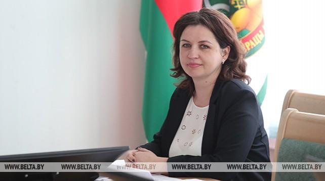 Онлайн-конференция по вопросам компенсации командировочных расходов прошла на сайтах БЕЛТА и Минтруда
