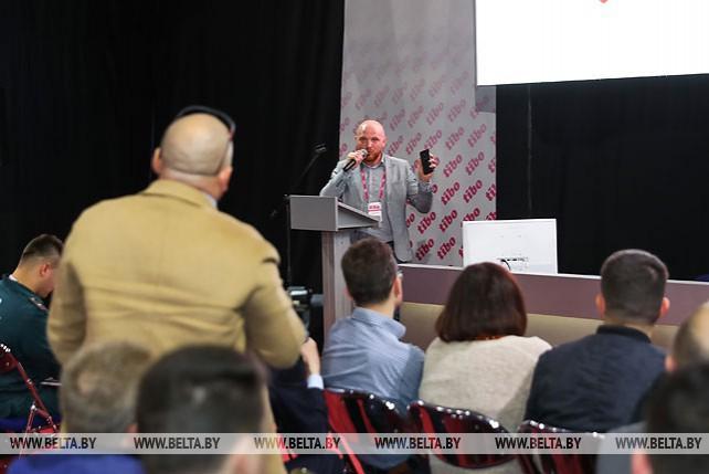 Конкурс инновационных проектов Belarus ICT StartUp Award проходит в Минске
