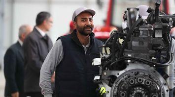 Сборочное производство белорусских тракторов в Турции должно заработать в июле