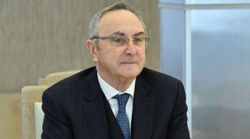 Мясникович встретился с парламентской делегацией Франции