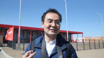 Китайские журналисты приехали с пресс-туром в Беларусь