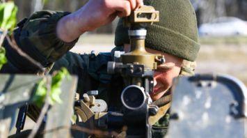 Белорусско-российское батальонное учение завершилось на полигоне Брестский