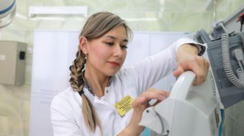 Отделение пластической хирургии открылось в Могилевской больнице скорой помощи