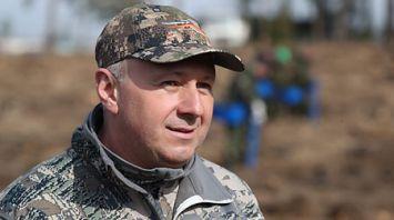 Румас принял участие в посадке леса в Валерьяновском лесничестве Узденского лесхоза