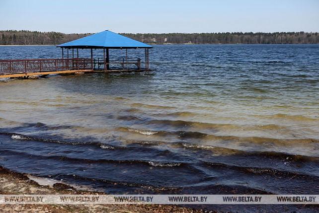 Озеро Свитязь | Новости Беларуси|БелТА