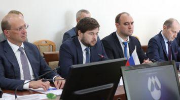 Переговоры Беларуси, РФ, Украины и Польши по урегулированию ситуации с некачественной российской нефтью в Минске