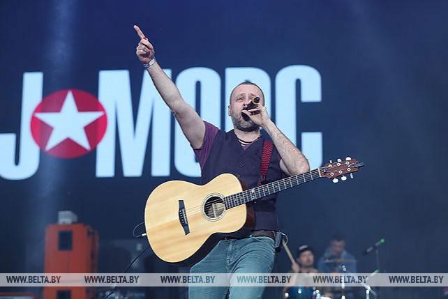 Bright Festival прошел в Минске