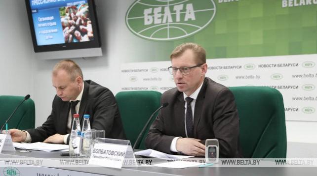 Пресс-конференция об организации летнего отдыха и оздоровления детей прошла в БЕЛТА