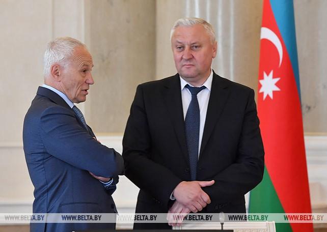 Совместное заседание коллегий Минсельхозпрода Беларуси и Минсельхоза России прошло в Минске