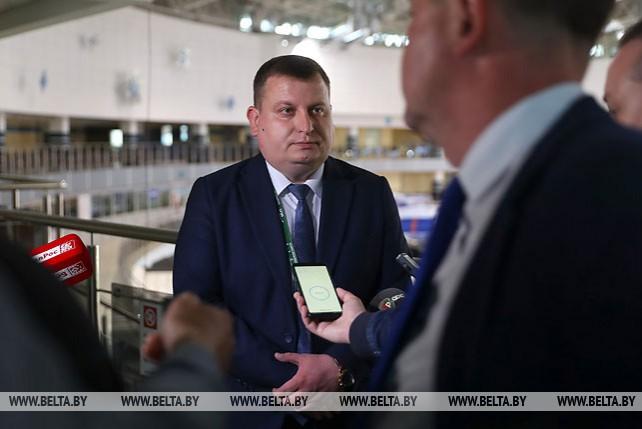 Заседание межгосударственной комиссии по военно-экономическому сотрудничеству ОДКБ прошло в Минске
