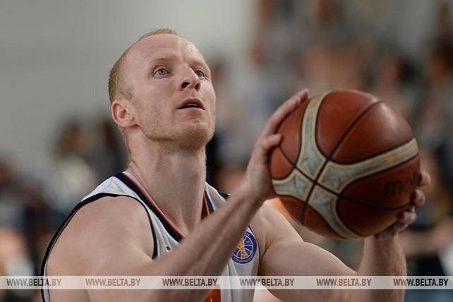 "Баскетболисты ""Цмокi-Мiнск"" 11-й раз стали чемпионами Беларуси"