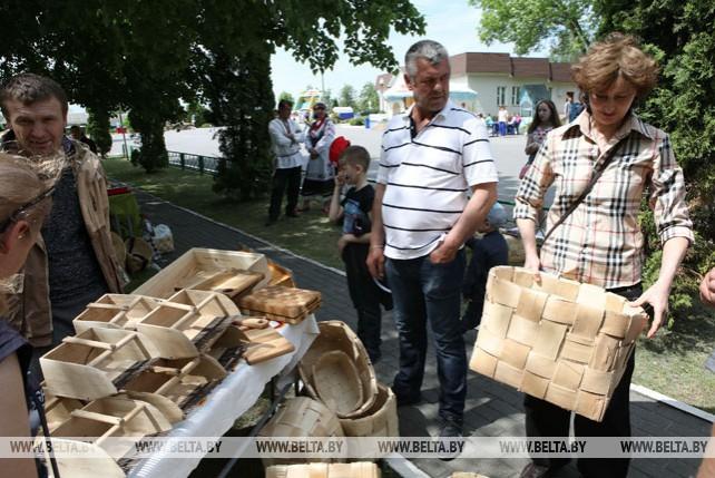 Всемирный день пчел отметили в Лельчицком районе