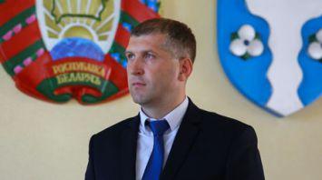 Внеочередная сессия Жабинковского районного Совета депутатов
