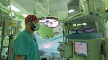 Белорусские медики выполнили ретрансплантацию печени жительнице Японии