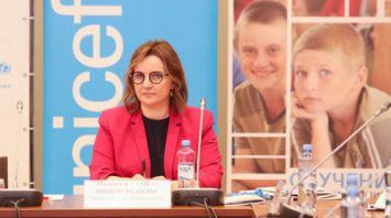 Проект концепции совершенствования юстиции в отношении подростков разработали в Беларуси