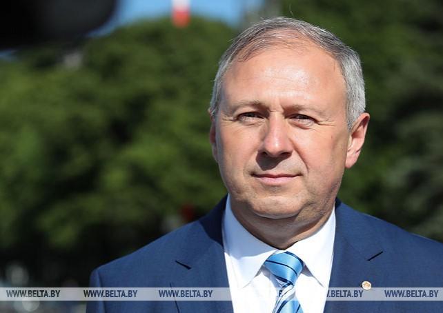 Россия подтвердила готовность решать вопросы компенсации Беларуси из-за некачественной нефти  Румас