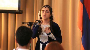 Вечер, посвященный 150-летию армянского поэта Ованеса Туманяна, прошел в Минске