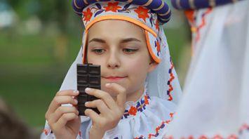 """Фестиваль """"Золотая пчелка"""" способствует укреплению культурных связей между странами - Леонид Заяц"""