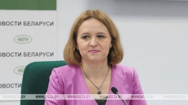 Пресс-конференция о новациях в законодательстве о страховании прошла в БЕЛТА