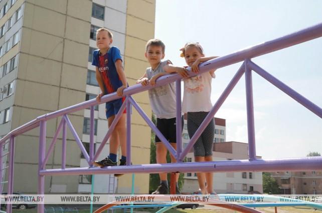 Более Br250 тыс. направят до конца года на ремонт общежитий в Могилеве