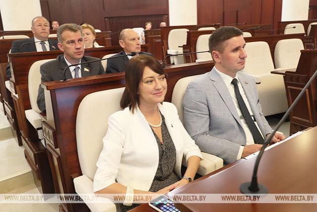 Депутаты приняли в первом чтении законопроект об усилении защиты персональных данных