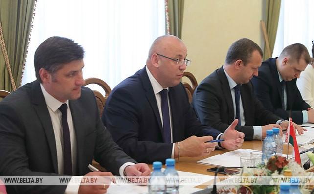 Беларусь и Россия согласовали позиции по аграрному сектору для программы интеграции в СГ