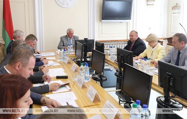 Более половины улиц в частном секторе Барановичей приведут в порядок в этом году