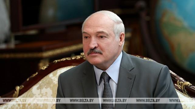 Лукашенко встретился с Президентом Грузии Зурабишвили