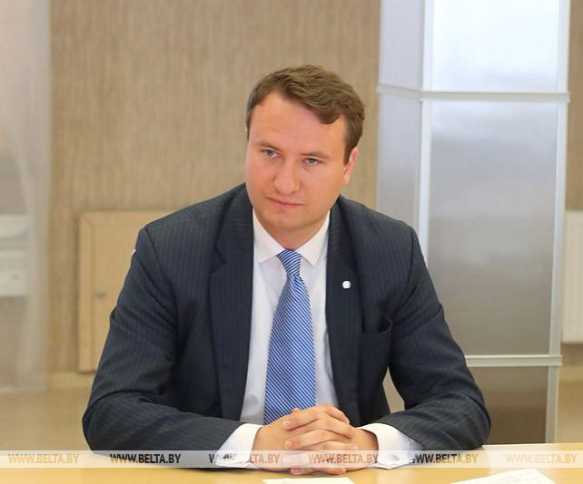 Вся Европа с нетерпением ожидает открытия II Европейских игр - депутат Бундестага
