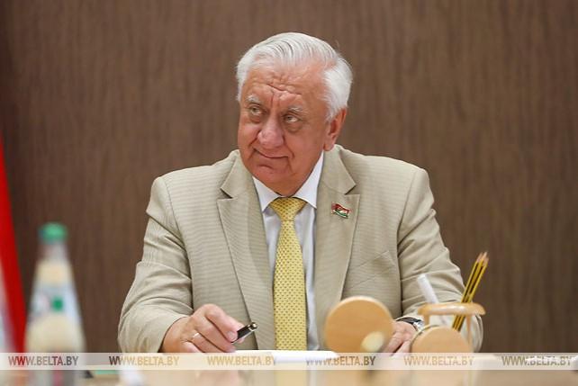 В развитие фармпроизводства в Бешенковичах дополнительно инвестируют около $10 млн