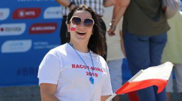 Более 30 тыс. человек ежедневно посещают главную фан-зону Европейских игр у Дворца спорта