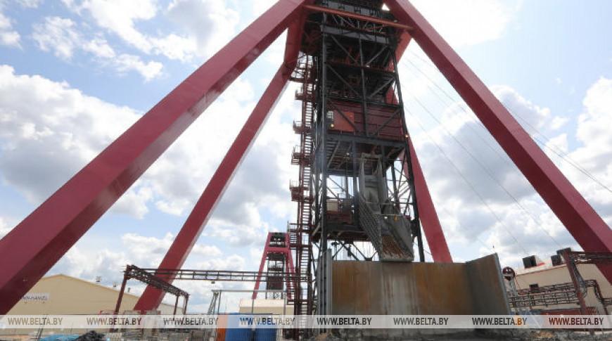 Строительство Нежинского ГОКа будет завершено в срок - Гуцериев