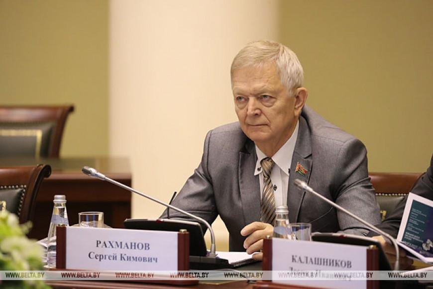 Приоритеты развития СГ обсуждают эксперты на VI Форуме регионов в Санкт-Петербурге