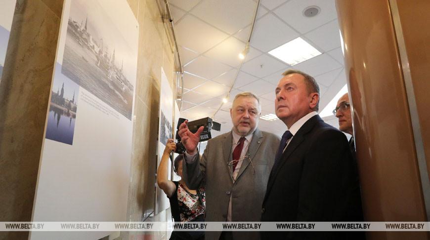 Латвийские пейзажи покажут на фотовыставке в Национальной библиотеке
