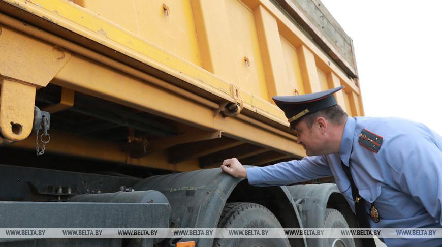 МВД проводит мониторинг сельхозпредприятий во время уборочной кампании