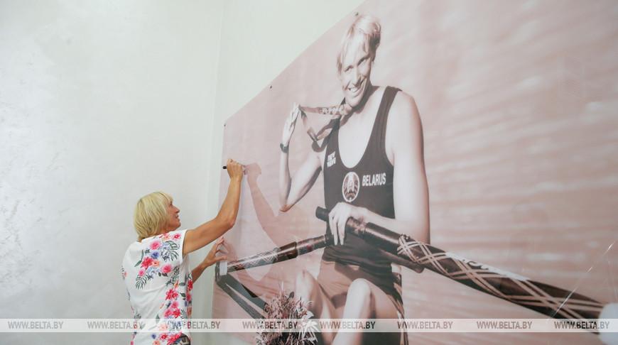 Екатерина Карстен объявила о завершении карьеры