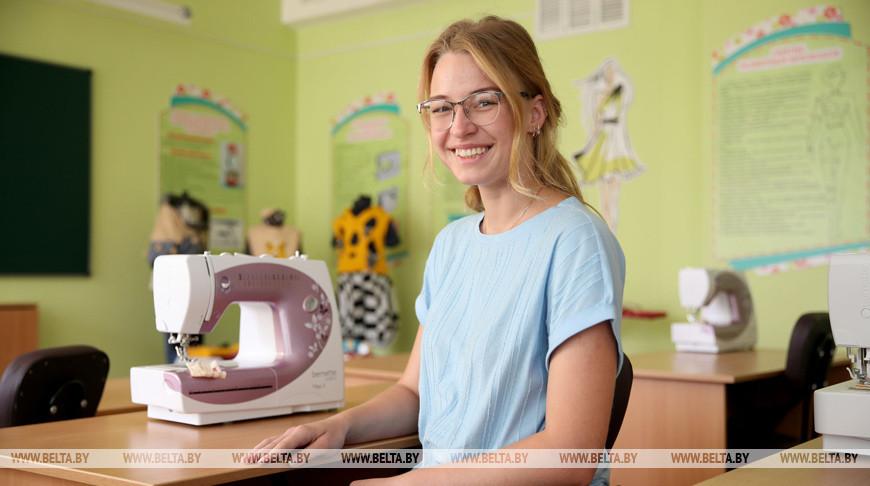 Средняя школа №93 открылась в Минске